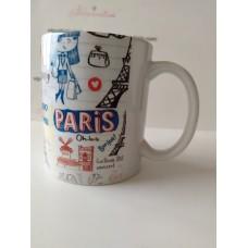 Чашка найкращого вчителя Французької мови