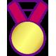 Іменні медалі